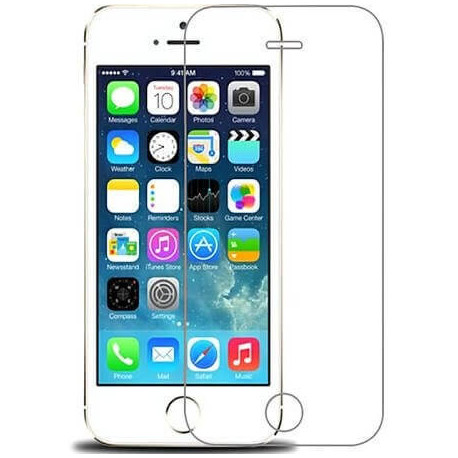 Vetro Temperato iPhone 5/5C/5S/SE