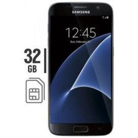 Samsung Galaxy S7 32GB Dual Sim Black