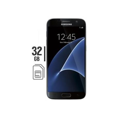 Samsung Galaxy S7 32GB Dual Sim Black