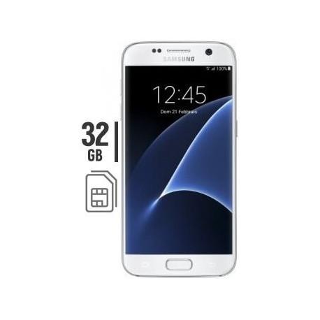 Samsung Galaxy S7 32GB Dual Sim White