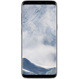 Samsung Galaxy S8 Plus 64GB Silver