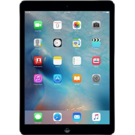 Apple iPad Air 16GB Space Grey Wifi Ricondizionato