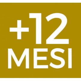 Estenzione Garanzia +12 Mesi