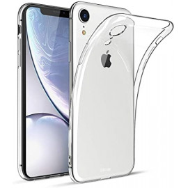 Custodia TPU Trasparente per iPhone XR