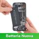 Batteria Nuova 100%